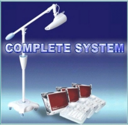 Complete Whitening System