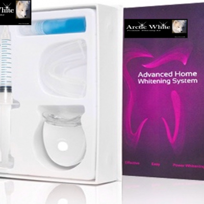 20 +3 FREE Advanced White Non Peroxide Home Laser Kit  - Each sell for £24.99! (Wholesale only)