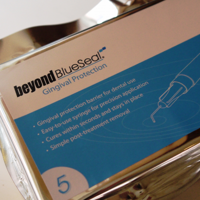 Beyond Gingival Dam - 5 Pack
