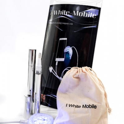 iWhite Mobile Whitening New for 2016