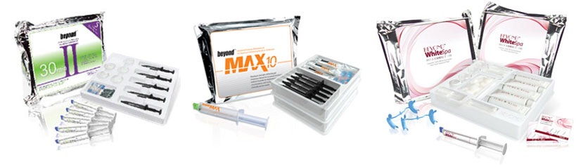 Max white packages