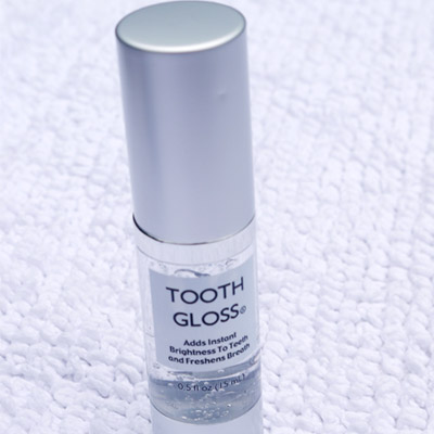 Brilliant Tooth Sheen Gloss